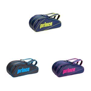 プリンス Prince テニスバッグ・ケース  ラケットバッグ6本入 AT972|kpi24