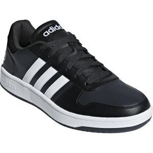 アディダス adidas ランニングシューズ メンズ ADIHOOPS 2.0 B44699--|kpi24