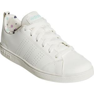 アディダス adidas ランニングシューズ メンズ VALCLEAN2 K B75739--|kpi24