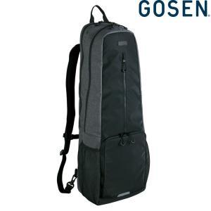 ゴーセン GOSEN バドミントンバッグ・ケース ユニセックス バドミントンラケットバッグTownuse BA18TBR-33|kpi24