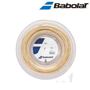 「2017新製品」Babolat バボラ 「オリジン ORIGIN  125/130/135 200mロール  BA243126」硬式テニスストリング ガット|kpi24