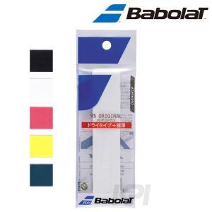 BabolaT バボラ 「VS Grip VSグリップ×1   1本入  BA651018」オーバーグリップテープ「KPI」|kpi24
