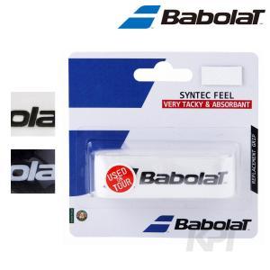 BabolaT バボラ 「Syntec Feel シンテックフィール 1本入  BA670054」リ...