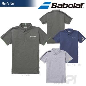 テニスウェア ユニセックス バボラ Babolat ショートスリーブシャツ BAB-1752 2017FW 2017新製品|kpi24