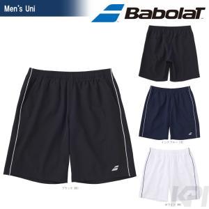 バボラ Babolat 「Unisex ショートパンツ BAB-2752」テニスウェア「2017FW」『即日出荷』|kpi24