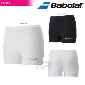 Babolat バボラ 「Women's レディースショートパンツ BAB-7332W」テニスウェア「FW」[ネコポス可] 『即日出荷』|kpi24