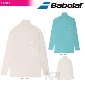 「均一セール」Babolat バボラ 「Women's レディース ウルウト アンダーシャツ BAB-7700W」テニスウェア「SS」|kpi24
