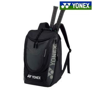 ヨネックス YONEX テニスバッグ・ケース  バックパック テニス2本用 BAG1848-007|kpi24