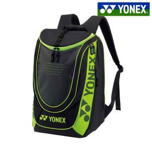 ヨネックス YONEX テニスバッグ・ケース  バックパック テニス2本用 BAG1848-008|kpi24
