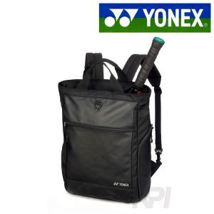 「2017新製品」YONEX ヨネックス 「2WAYトートバッグ テニス1本用  BAG1851」テニスバッグ|kpi24