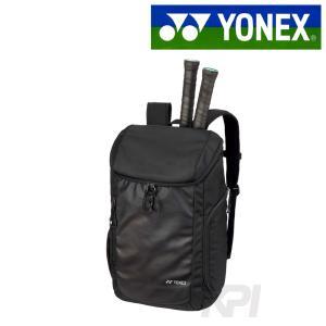 「2017新製品」YONEX ヨネックス 「バックパック テニス2本用  BAG1858」テニスバッグ|kpi24