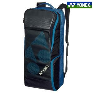 ヨネックス YONEX テニスバッグ・ケース  ボックスラケットバッグ6 リュック付  テニス6本用 BAG1929-376|kpi24