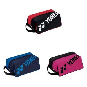 ヨネックス YONEX テニスバッグ・ケース  シューズケース BAG1933|kpi24