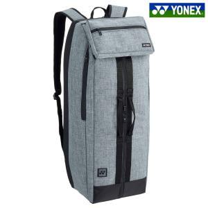 ヨネックス YONEX テニスバッグ・ケース  ラケットバックパック テニス2本用 BAG1979-010|kpi24
