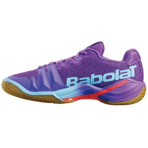バボラ Babolat バドミントンシューズ レディース SHADOW TOUR W シャドウ ツアーW  BASF1902-859|kpi24|02