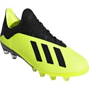 アディダス adidas サッカースパイク メンズ エックス 18.2-ジャパン HG BB6952--|kpi24