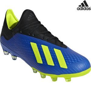 アディダス adidas サッカースパイク メンズ エックス 18.2-ジャパン HG BB6953|kpi24