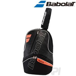 『即日出荷』「2017新製品」BabolaT バボラ 「TEAM LINE BACKPACK バックパック ラケット収納可  BB753048」テニスバッグ|kpi24