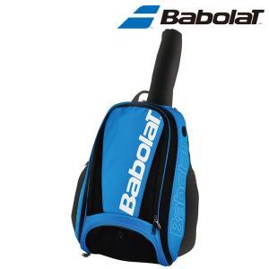 「ランドリーバッグ2枚プレゼント」バボラ Babolat テニスバッグ・ケース  BACKPACK バックパック ラケット収納可  BB753070|kpi24