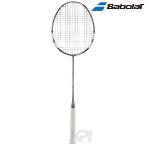 Babolat バボラ 「X-ACT INFINITY ESSENTIAL エックスアクト・インフィニティ エッセンシャル  BBF602250」バドミントンラケット|kpi24