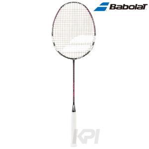 BabolaT バボラ 「X-ACT INFINITY SUPERLITE エックスアクト・インフィニティ スーパーライト  BBF602277」バドミントンラケット|kpi24