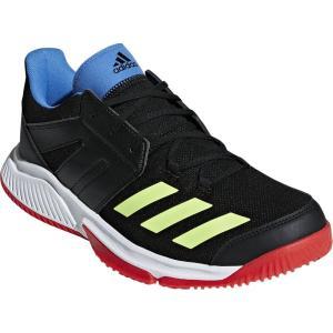 アディダス adidas ハンドドッヂシューズ ユニセックス Essence BD7406 kpi24