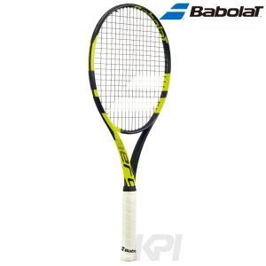 BabolaT バボラ 「PURE AERO TEAM ピュアアエロチーム  BF-101255」硬式テニスラケット|kpi24