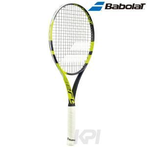 BabolaT バボラ 「PURE AERO LITE ピュアアエロライト  BF-101256」硬式テニスラケット|kpi24