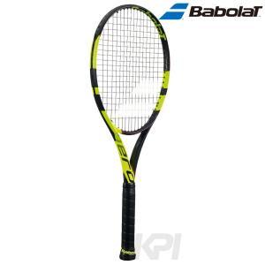 BabolaT バボラ 「PURE AERO TOUR ピュアアエロツアー  BF-101257」硬式テニスラケット|kpi24