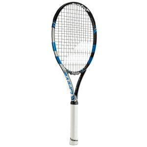 BabolaT バボラ 「PURE DRIVE+ ピュアドライブ+  BF101235」硬式テニスラケット|kpi24