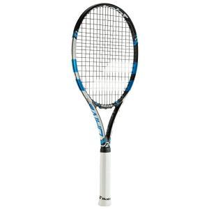 『即日出荷』 BabolaT バボラ 「PURE DRIVE TEAM ピュアドライブチーム  BF101238」硬式テニスラケット|kpi24