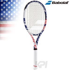 Babolat バボラ 「PURE AERO VS US STAR BF101275」硬式テニスラケット|kpi24