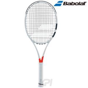 Babolat バボラ 「PURE STRIKE 16×19 ピュアストライク  BF101315」硬式テニスラケット 『即日出荷』|kpi24