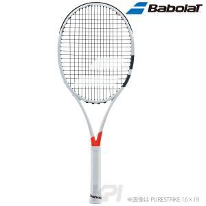 Babolat バボラ 「PURE STRIKE TEAM ピュアストライク チーム  BF101317」硬式テニスラケット 『即日出荷』|kpi24