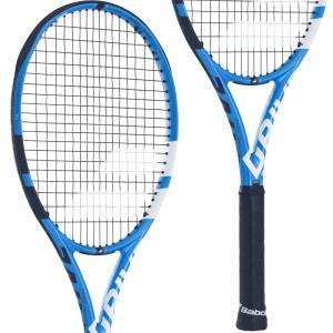 硬式テニスラケット  バボラ PURE DRIVE 2018 ピュアドライブ 2018 BF1013352本購入特典対象|kpi24|02