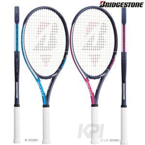 「ボール3缶プレゼント」「2017新製品」BRIDGESTONE ブリヂストン  「BEAM-OS 280 ビームオーエス 280  BRABM2-BRABM3」硬式テニスラケット|kpi24