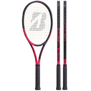 ブリヂストン BRIDGESTONE 硬式テニスラケット  X-BLADE BX 305 エックスブレード ビーエックス 305 BRABX1 「サコッシュプレゼント」|kpi24