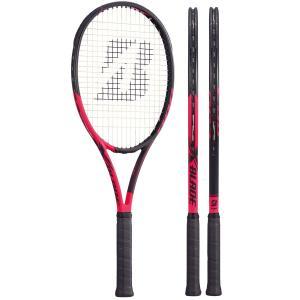 ブリヂストン BRIDGESTONE 硬式テニスラケット  X-BLADE BX 290 エックスブレード ビーエックス 290 BRABX3 「サコッシュプレゼント」|kpi24