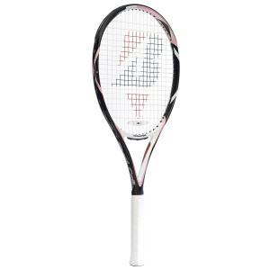 「均一セール」『即日出荷』BRIDGESTONE ブリヂストン  DUAL COIL 2.8 ブラック×ピンク BRADCP 硬式テニスラケット「あす楽」|kpi24