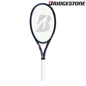 「ボール3缶プレゼント」ブリヂストン BRIDGESTONE 硬式テニスラケット X-BLADE RS 300 BRARS1 特典付|kpi24