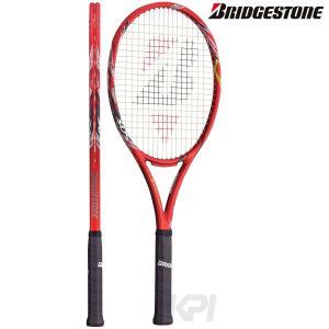 硬式テニスラケット ブリヂストン BRIDGESTONE X-BLADE VI 305 エックスブレードブイアイ305 BRAV62 2017モデル|kpi24
