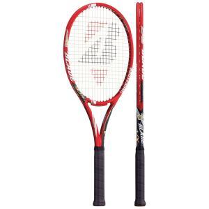 BRIDGESTONE ブリヂストン 「X-BLADE VX 305 BRAVX2」硬式テニスラケット|kpi24