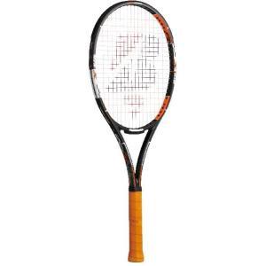 「均一セール」BRIDGESTONE 硬式テニスラケット ブリヂストン X-BLADE FORCE 3.15 MP エックス ブレード フォース 3.15 ミッドプラス フレームのみ BRAXB4|kpi24