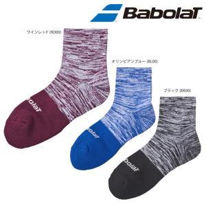 バボラ Babolat テニスアクセサリー メンズ ショートソックス BTAMJB01[ネコポス可] 『即日出荷』|kpi24