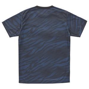 バボラ Babolat テニスウェア ユニセックス SHORT SLEEVE SHIRT ショートスリーブシャツ BTULJA05 2018SS[ポスト投函便対応]|kpi24|02