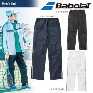 バボラ Babolat テニスウェア ユニセックス ウインドパンツ BTUMJK22 2018FW 『即日出荷』|kpi24