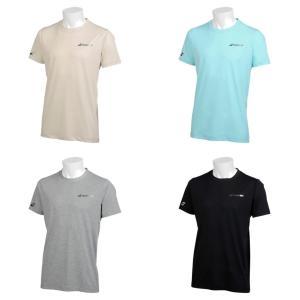 バボラ Babolat テニスウェア ユニセックス ショートスリーブシャツ SHORT SLEEVE SHIRT BTUNJA02 2019SS「ランドリーバッグプレゼント対象」|kpi24