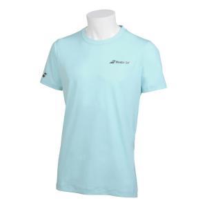 バボラ Babolat テニスウェア ユニセックス ショートスリーブシャツ SHORT SLEEVE SHIRT BTUNJA02 2019SS「ランドリーバッグプレゼント対象」|kpi24|02