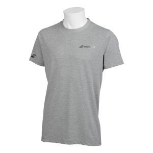 バボラ Babolat テニスウェア ユニセックス ショートスリーブシャツ SHORT SLEEVE SHIRT BTUNJA02 2019SS「ランドリーバッグプレゼント対象」|kpi24|04