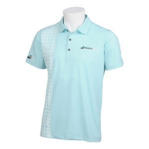 バボラ Babolat テニスウェア ユニセックス ショートスリーブシャツ SHORT SLEEVE SHIRT BTUNJA03 2019SS|kpi24|03